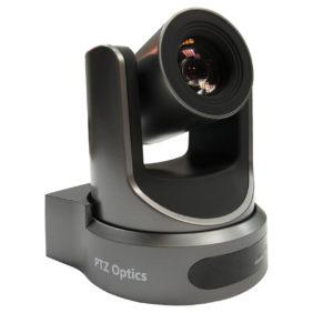 PTZ Optics 20x zoom