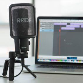 RØDE NT-USB