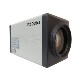 PTZ Optics ZCam 20x