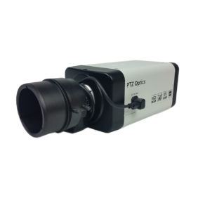 PTZ Optics Z Cam