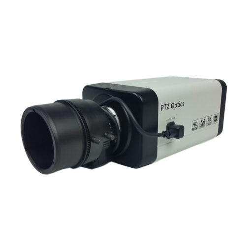 PTZ Optics Z Cam